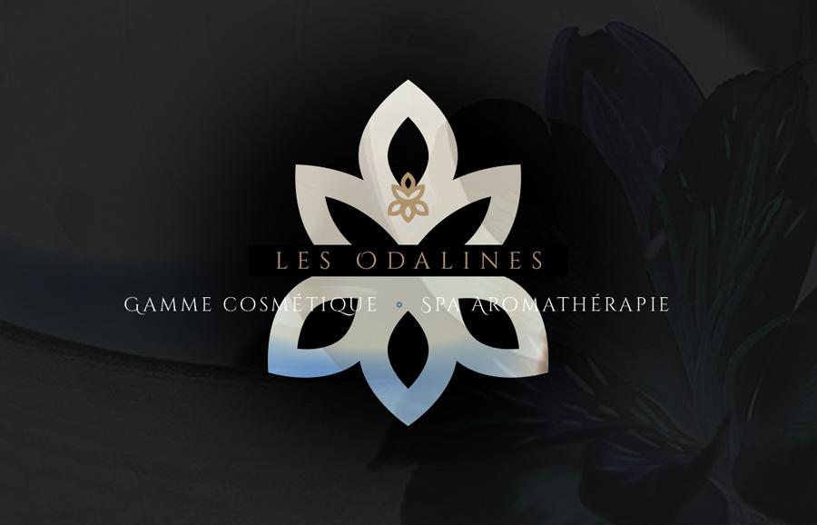 logotype cosmétiques bio